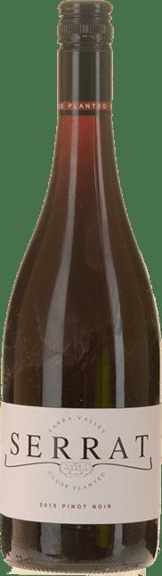 SERRAT Close Planted Pinot Noir, Yarra Valley 2015