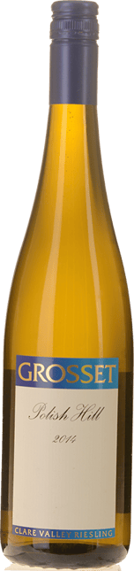 GROSSET Polish Hill Riesling, Clare Valley 2014
