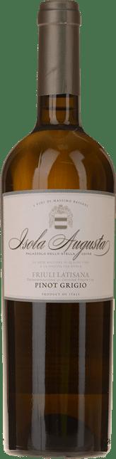 ISOLA AUGUSTA Pinot Grigio, Latisana 2015
