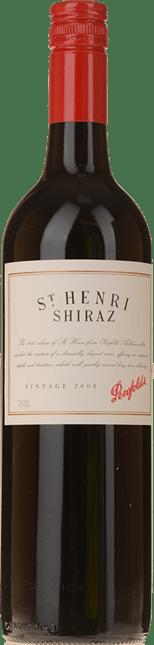 PENFOLDS St. Henri Shiraz, South Australia 2008