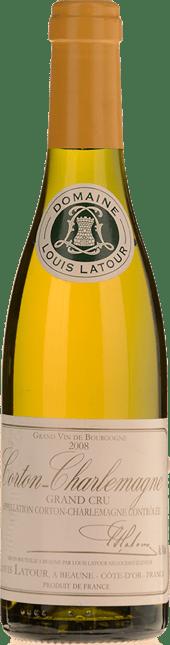 DOMAINE LOUIS LATOUR, Corton-Charlemagne 2008