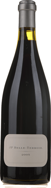 R. WINES JP Belle-Terroir Shiraz, Barossa Valley 2005