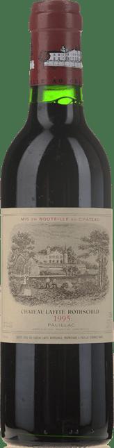 CHATEAU LAFITE-ROTHSCHILD 1er cru classe, Pauillac 1995
