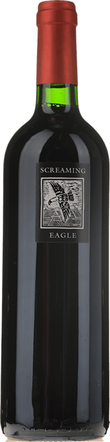 SCREAMING EAGLE Cabernet Sauvignon, Napa Valley 2009