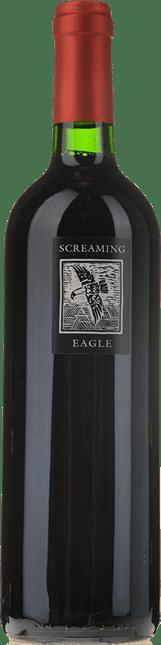 SCREAMING EAGLE Cabernet Sauvignon, Napa Valley 2009