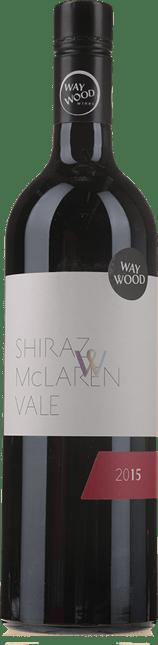 WAYWOOD WINES Shiraz, McLaren Vale 2015
