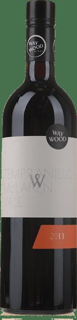 WAYWOOD WINES Tempranillo, McLaren Vale 2013