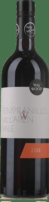 WAYWOOD WINES Tempranillo, McLaren Vale 2015