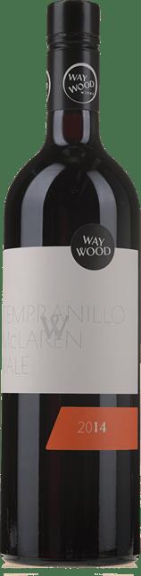 WAYWOOD WINES Tempranillo, McLaren Vale 2014