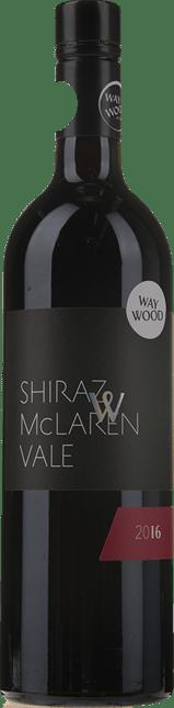 WAYWOOD WINES Shiraz, McLaren Vale 2016