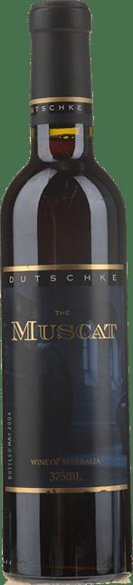 DUTSCHKE WINES The Muscat, Barossa Valley NV