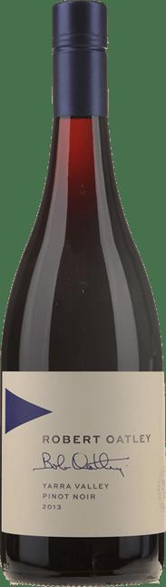 OATLEY WINES Robert Oatley Signature Series Pinot Noir, Yarra Valley 2013