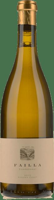 FAILLA  Chardonnay, Sonoma County 2015