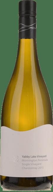 YABBY LAKE VINEYARD Single Vineyard Chardonnay, Mornington Peninsula 2015