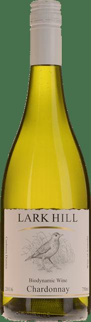 LARK HILL Biodynamic Chardonnay, Canberra District 2016