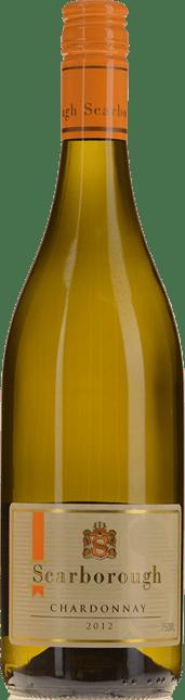 SCARBOROUGH Chardonnay, Hunter Valley 2012