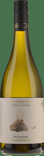HANDPICKED WINES Capella Vineyard Chardonnay, Mornington Peninsula 2015