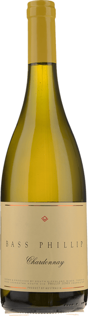 BASS PHILLIP WINES Estate Chardonnay, South Gippsland 2015