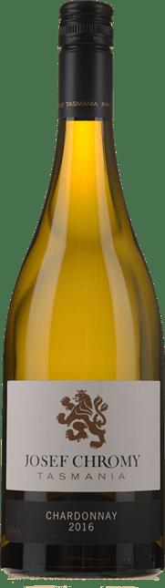 JOSEF CHROMY Chardonnay, Tasmania 2016