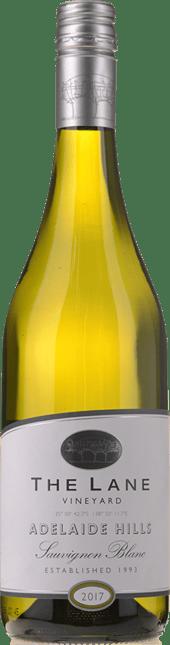 The Lane Vineyard Block 10 Sauvignon Blanc 2017