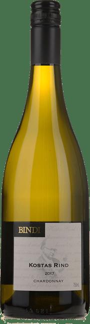 BINDI Kostas Rind Chardonnay, Macedon Ranges 2017