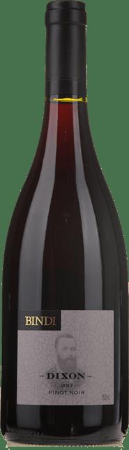BINDI Dixon Pinot Noir, Macedon Ranges 2017