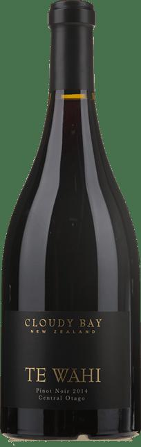 CLOUDY BAY Te Wahi Pinot Noir, Central Otago 2015