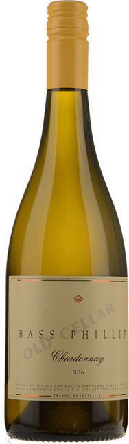 BASS PHILLIP WINES Old Cellar Chardonnay, South Gippsland 2016