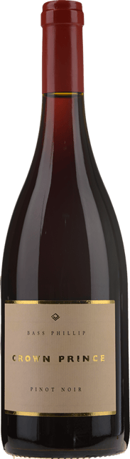 BASS PHILLIP WINES Crown Prince Pinot Noir, South Gippsland 2016