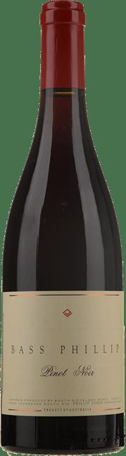 BASS PHILLIP WINES Estate Pinot Noir, South Gippsland 2016