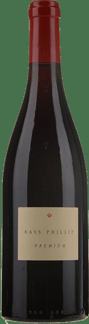 BASS PHILLIP WINES Premium Pinot Noir, South Gippsland 2016