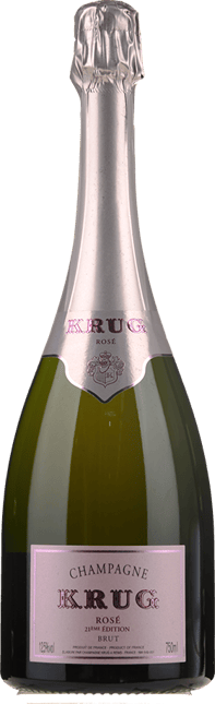 KRUG Rose, Champagne NV