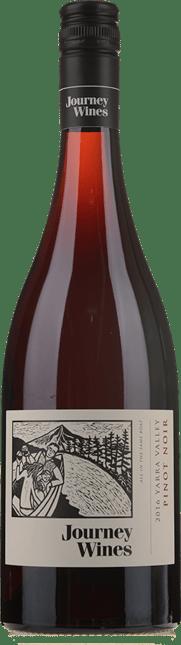 JOURNEY WINES Pinot Noir, Yarra Valley 2016