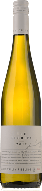 JIM BARRY WINES The Florita Riesling, Clare Valley 2017