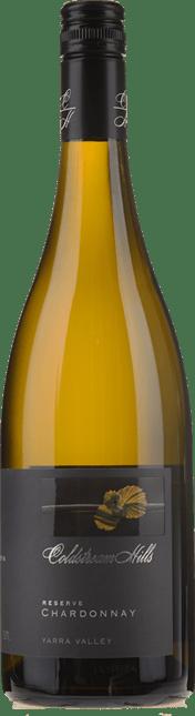 COLDSTREAM HILLS Reserve Chardonnay, Yarra Valley 2016