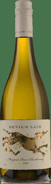 DEVIL'S LAIR WINES Chardonnay, Margaret River 2016