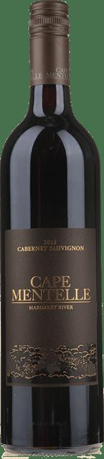 CAPE MENTELLE Cabernet Sauvignon, Margaret River 2015