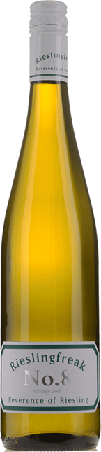 RIESLINGFREAK Rieslingfreak No.8 Schatzkammer Riesling, Clare Valley 2018