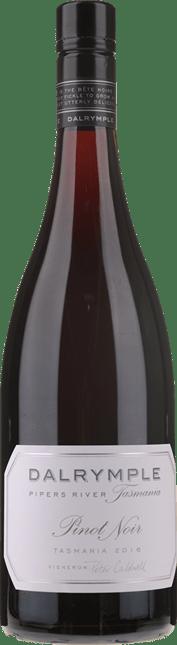 DALRYMPLE VINEYARDS Pinot Noir, Pipers River, Tasmania 2016