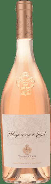 CHATEAU D'ESCLANS Whispering Angel Rose, Cotes de Provence 2017