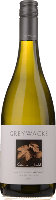 GREYWACKE Chardonnay, Marlborough 2014