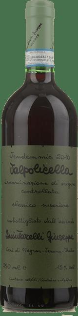QUINTARELLI Classico Superiore, Valpolicella DOC 2010