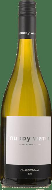 MUDDY WATER Chardonnay, Waipara 2015