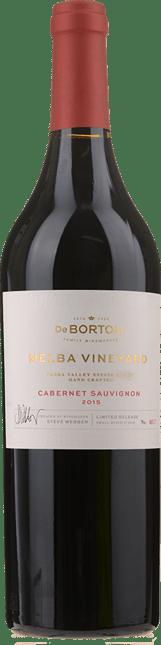 DE BORTOLI WINES Melba Vineyard Cabernet Sauvignon, Yarra Valley 2015