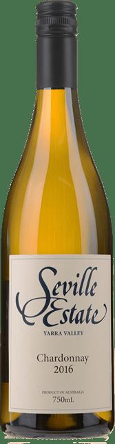 SEVILLE ESTATE Chardonnay, Yarra Valley 2016