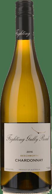 FIGHTING GULLY ROAD Chardonnay, Beechworth 2016