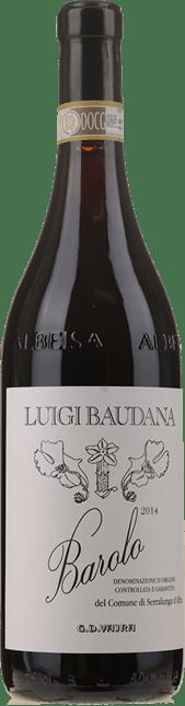 G.D. VAJRA Luigi Baudana, Barolo Serralunga DOCG 2014