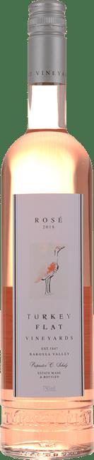 TURKEY FLAT Rose, Barossa Valley 2018