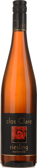 CLOS CLARE Watervale Riesling, Clare Valley 2017