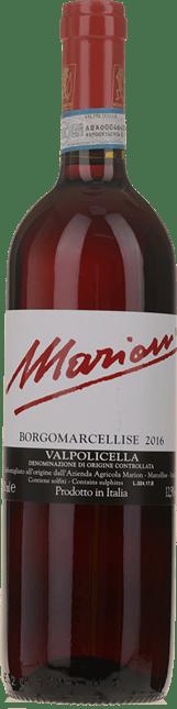 MARION Borgomarcellise, Valpolicella DOC 2016